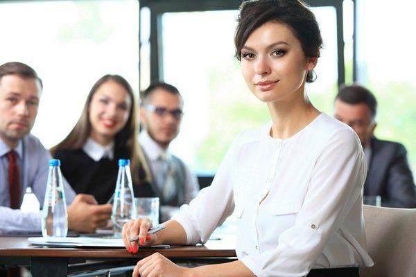 12 ویژگی زنان موفق