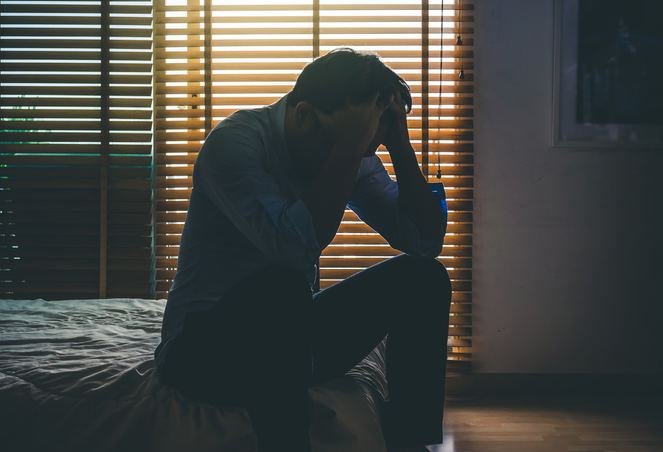 7 فایده گریه کردن