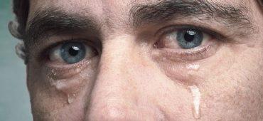 با 7 فایده گریه کردن آشنا شوید !
