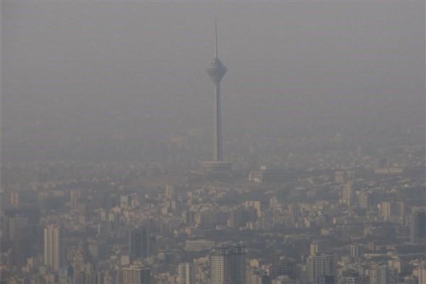 تاثیرات آلودگی هوا بر سلامت مغز