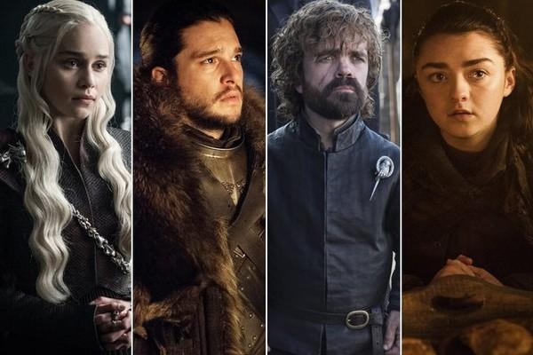 سریال هایی که در سال 2019 بی صبرانه منتظر شروع آن ها هستیم (قسمت اول )