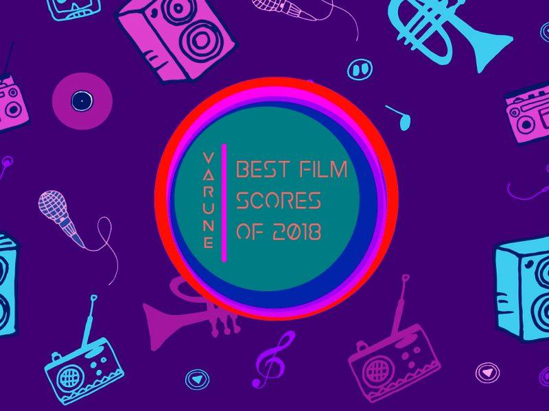 بهترین آلبوم های موسیقی متن فیلم 2018 به انتخاب مجله وارونه