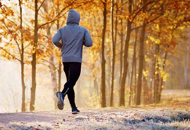 6 تمرین ورزشی برای جلوگیری از افسردگی زمستانی