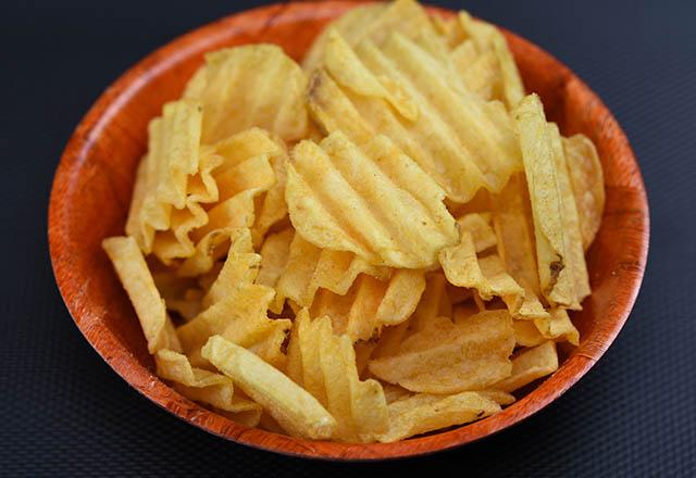 ناسالم ترین مواد غذایی در جهان