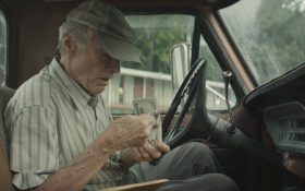 فیلم جدید کلینت ایستوود The Mule