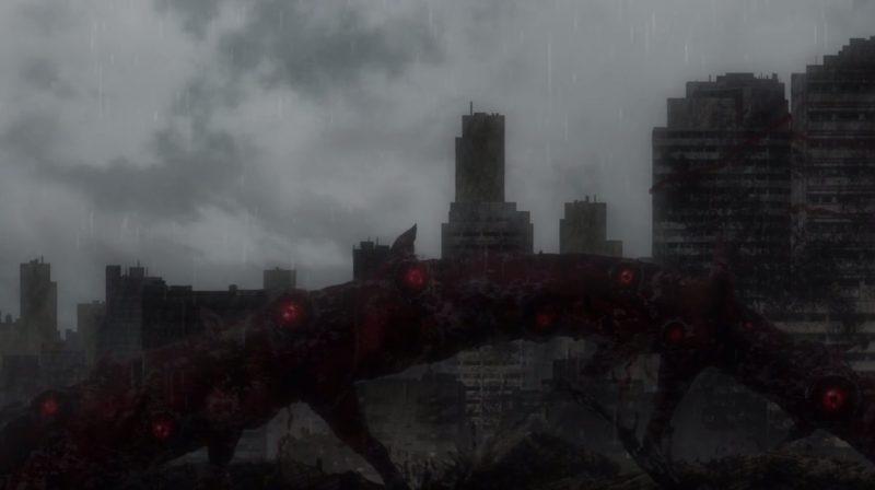 قسمت 21 انیمه توکیو غول Tokyo Ghoul:re