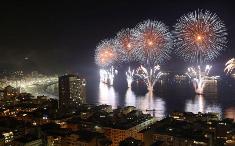 محبوب ترین شهرها برای برگزاری جشن سال نو میلادی