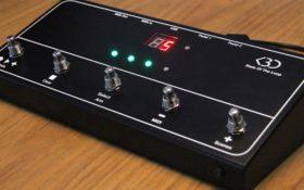 اولین میدی کنترلر اختصاصی برای Looper