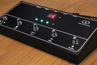 اولین میدی کنترلر اختصاصی برای Looper ابلتون لایو