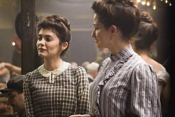 بهترین فیلم ها بر اساس زندگی زنان موفق
