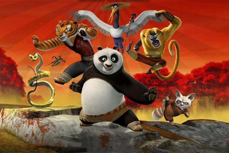 10 تا از بهترین فیلم های انیمیشن