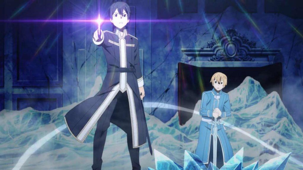 بررسی قسمت ۱۵ فصل سوم انیمه Sword Art Online: Alicization