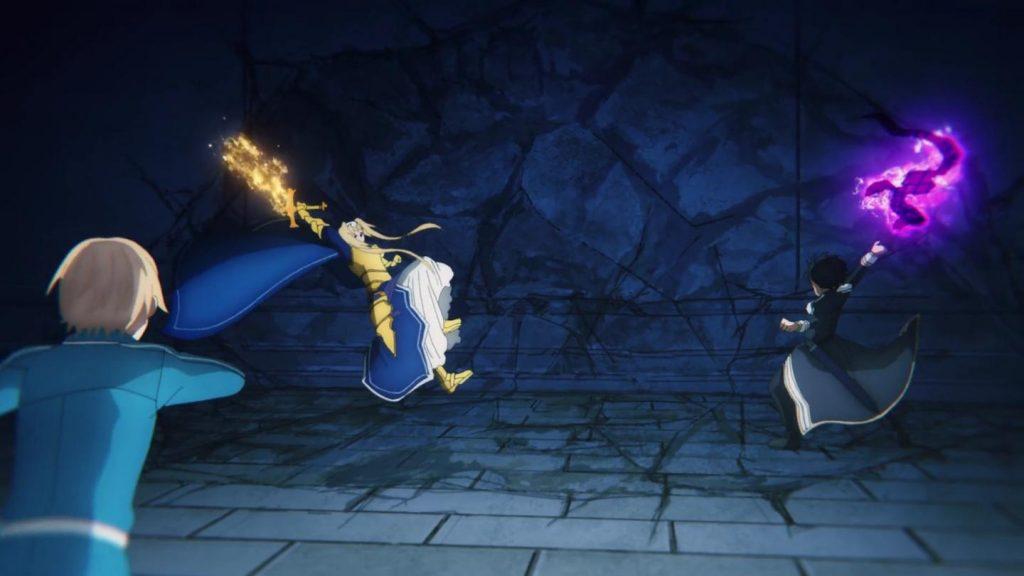 بررسی قسمت ۱۶ فصل سوم انیمه Sword Art Online: Alicization