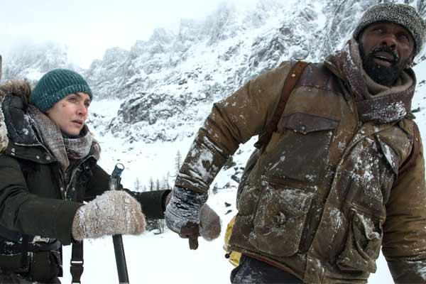 فیلم در روزهای برفی