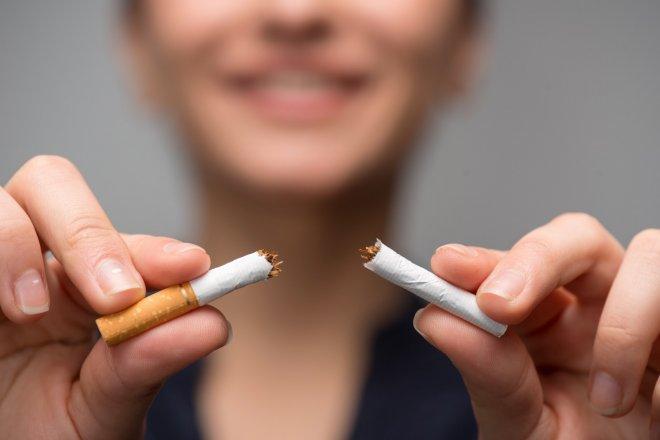 حقایق ناگفته در مورد سیگار