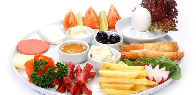 8 روش برای جلوگیری از احساس گرسنگی