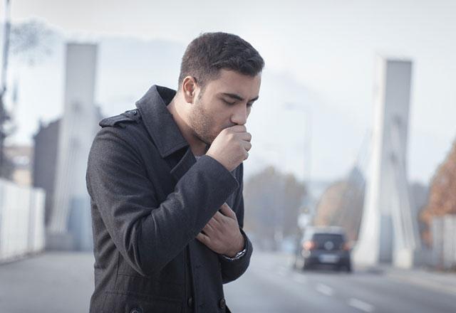 نشانه های کم آبی بدن در زمستان