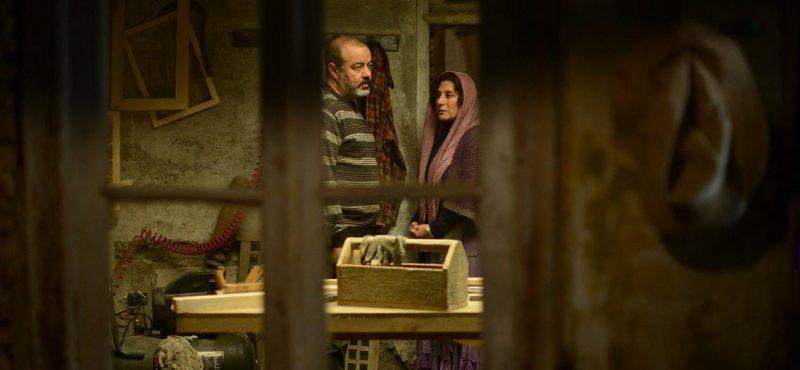 فیلم بنفشه آفریقایی در سی و هفتمین جشنواره فجر