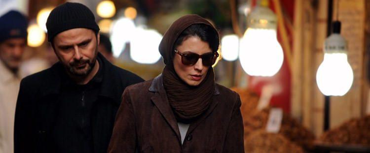 فیلم سینمایی مردی بدون سایه در جشنواره فجر