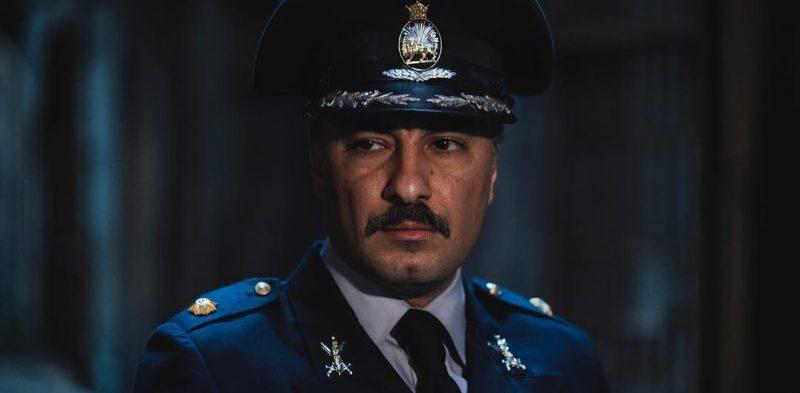 فیلم سرخپوست در سی و هفتمین جشنواره فجر