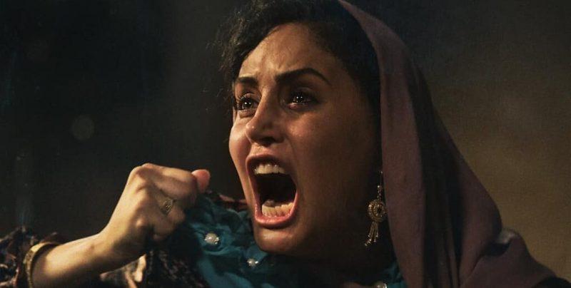 فیلم سینمایی شبی که ماه کامل شد در جشنواره فجر