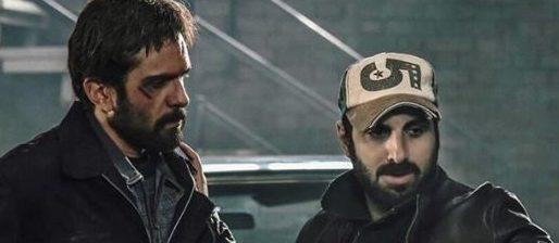 فیلم سینمایی معکوس در جشنواره فجر