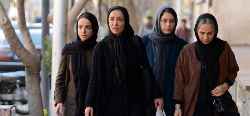 فیلم جمشیدیه در سی و هفتمین جشنواره فجر