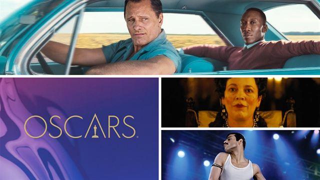 برندگان جوایز اسکار 2019 معرفی شدند
