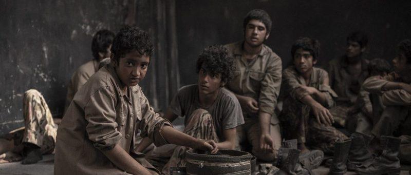 فیلم 23 نفر در سی و هفتمین جشنواره فجر