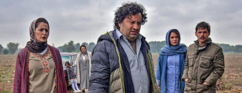 فیلم سینمایی ناگهان درخت در جشنواره فجر
