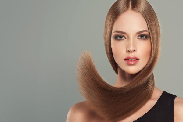 روش های طبیعی برای صاف کردن موها