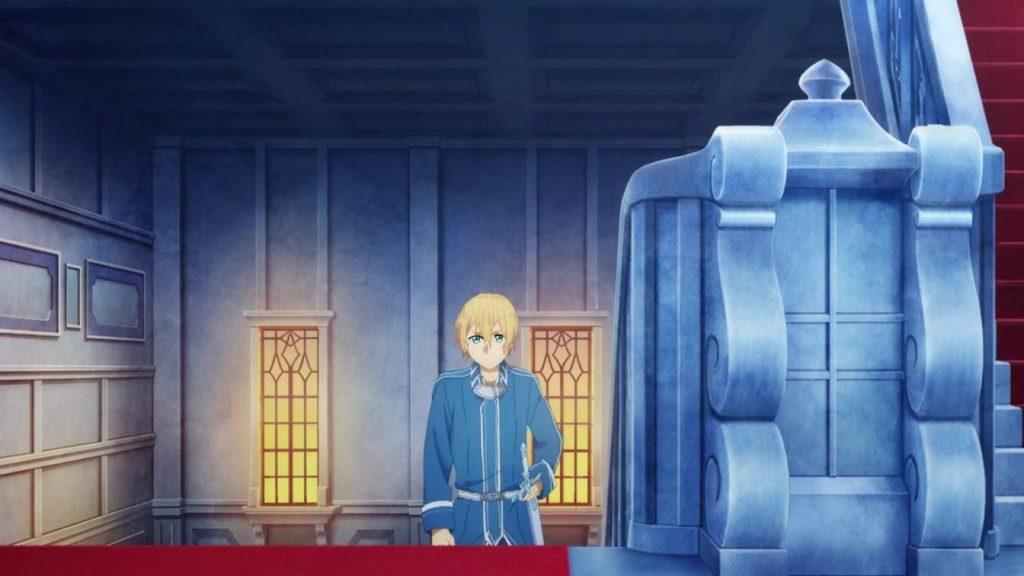 بررسی قسمت ۱۷ فصل سوم انیمه Sword Art Online: Alicization