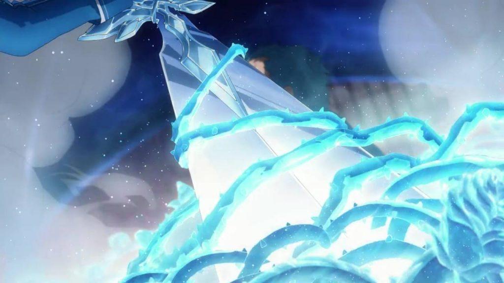 بررسی قسمت ۱۸ فصل سوم انیمه Sword Art Online: Alicization