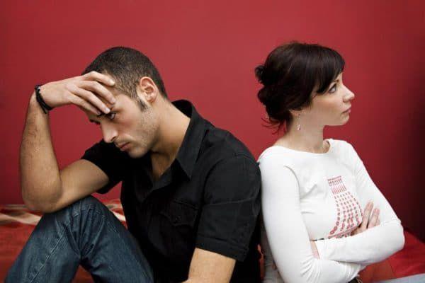 اشتباهات مردان در رابطه عاشقانه