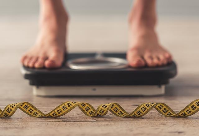 گرسنه ماندن باعث افزایش وزن می گردد