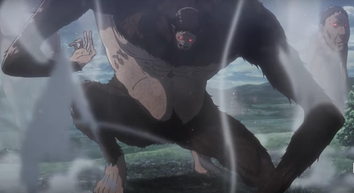بررسی اولین تریلر رسمی نیم فصل دوم از فصل سوم انیمه Attack on Titan
