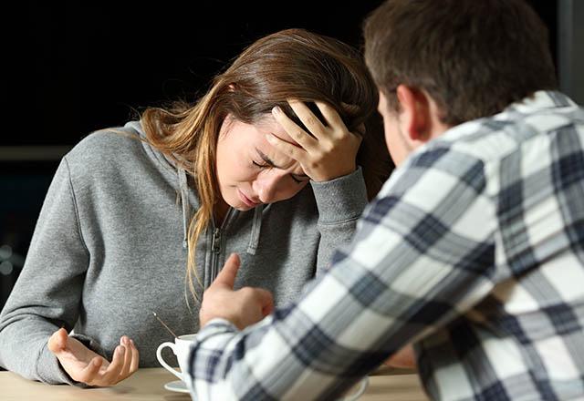چگونه مشکلات را در یک رابطه زناشویی کاهش دهیم ؟