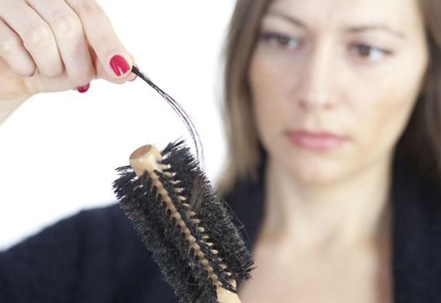 دلایل پنهان ریزش موها