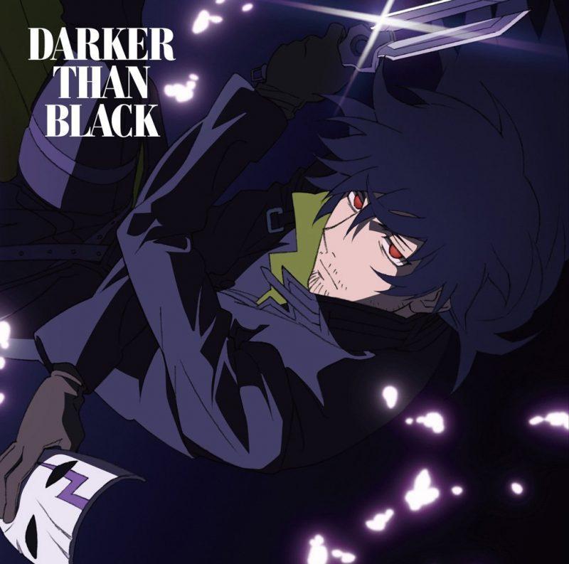 موسیقی متن فصل دوم انیمه Darker Than Black