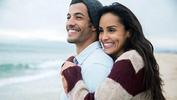 نشانه های یک رابطه سالم و موفق