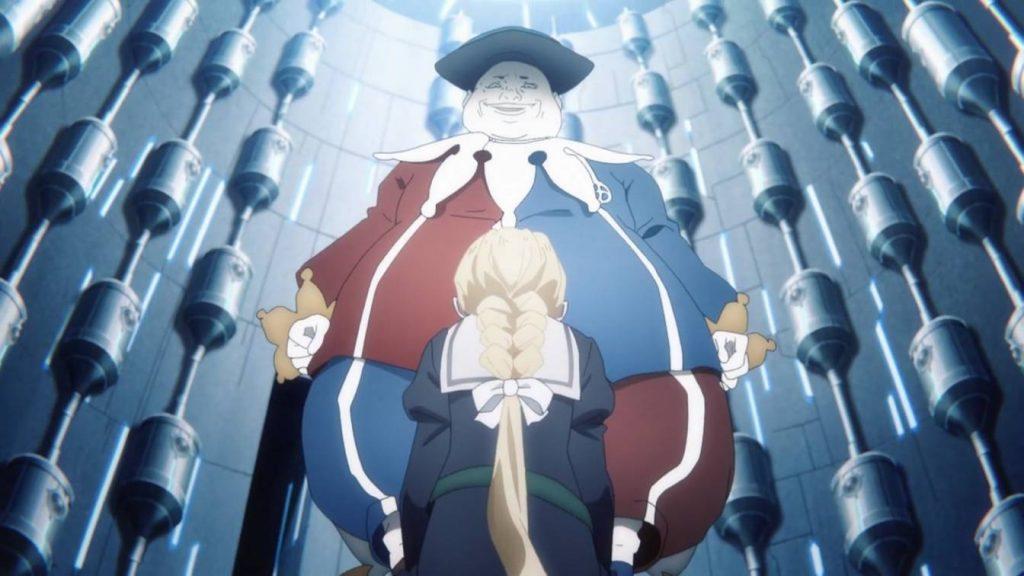 بررسی قسمت ۲۰ فصل سوم انیمه Sword Art Online: Alicization