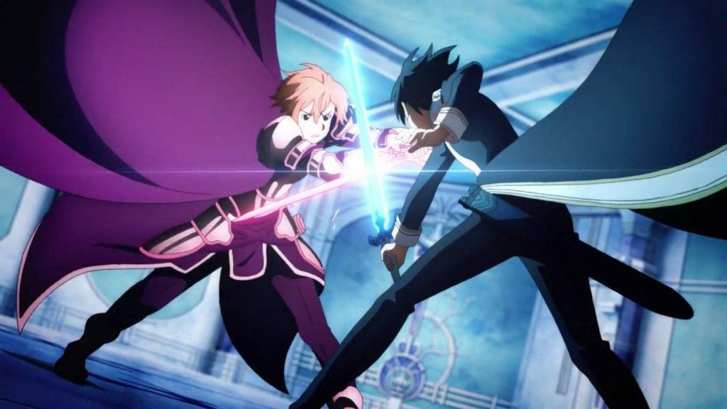 بررسی قسمت ۲۱ فصل سوم انیمه Sword Art Online Alicization