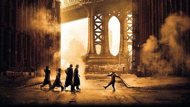 20تا از بهترین فیلم های مافیایی (گانگستری)