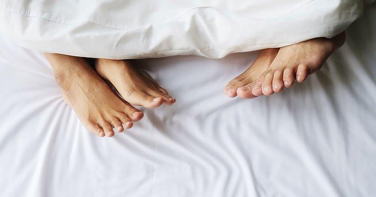 فواید رابطه جنسی در صبح برای سلامت روان، جسم و رابطه تان