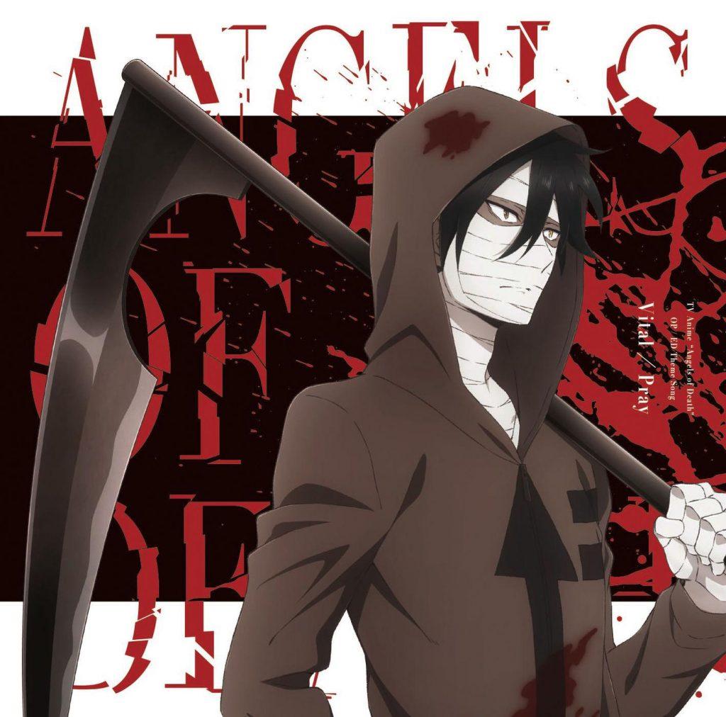 موسیقی متن انیمه Angel's of Death