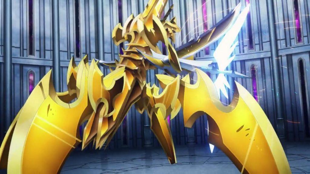 بررسی قسمت ۲۳ فصل سوم انیمه Sword Art Online Alicization