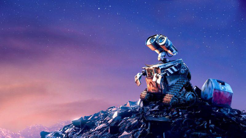 بهترین فیلم های علمی تخیلی