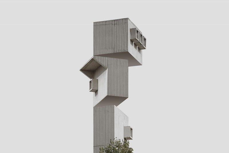 عکس : Balazs Csizik عکس منتخب / دسته حرفه ای / بخش معماری