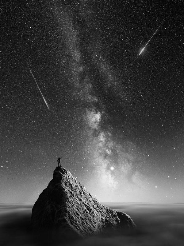 عکس : Tomas Tison جایگاه اول / دسته آماتور / بخش عکاسی در شب