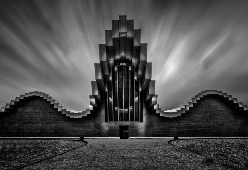 عکس : David Duce عکس منتخب / دسته آماتور / بخش معماری